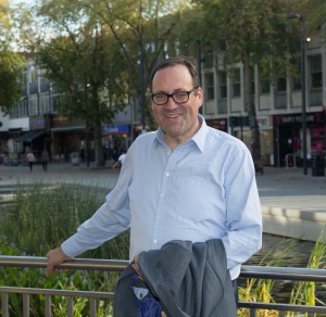 Richard Harrington MP has proven himself to be effective and hard working.