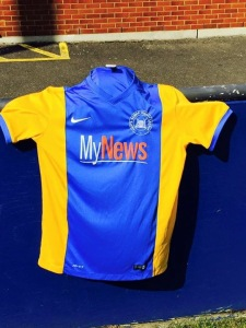 We're proud to sponsor the My News Herts Senior County League